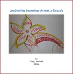Leadership Learnings